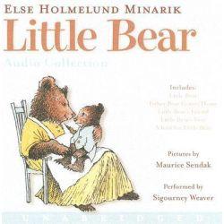 Little Bear, Little Bear, Father Bear Comes Home, Little Bear's Friend, Little Bear's Visit, a Kiss for Little Bear Audio Book (Audio CD) by Else Holmelund Minarik, 9780061227431. Buy the audio book
