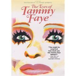 Eyes Of Tammy Faye, The (DVD 1999)