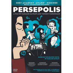 Persepolis (DVD 2007)