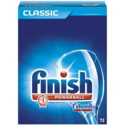 Calgonit Finish Classic Tabs, 1342 g