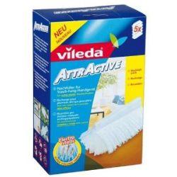 Vileda 111438 Attractive Handgerät 5er-Pack