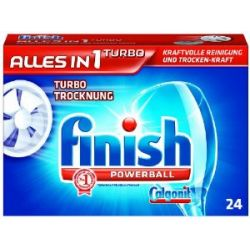 Calgonit Finish Classic Tabs, 475 g