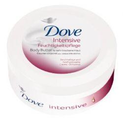 Dove Body Butter für sehr trockene Haut, 250ml