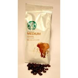 Starbucks Coffee Medium Kenya