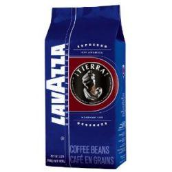 Lavazza Kaffee Espresso Tierra Intenso, ganze Bohnen, Bohnenkaffee, 6er Pack, 6 x 1000g
