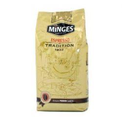 Minges Tradition 1932 Kaffee Bohnen 8kg (8x1kg)