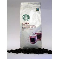 Starbucks Coffee DARK ESPRESSO ROAST Fairtrade Certified