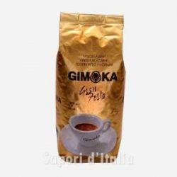 Gimoka Oro/Gold Gran Festa Kaffeebohnen 03 Kg (28 EUR) von sapori-italia