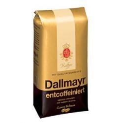 Dallmayr entcoffeiniert 500g in Bohne, 12er Pack (12 x 500 g)