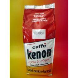 Kenon - Caffe Centro Brasil Crema Bar - Kaffee in Bohnen - 1,0 Kilogramm