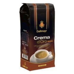 Dallmayr Crema d'oro Intensa in Bohne, 1er Pack (1 x 1000 g Beutel)