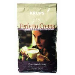 Krups Perfetto Crema Kaffee Espresso, 1er Pack (1 x 1 kg)