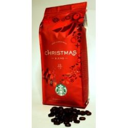 Starbucks Coffee Christmas Blend Fairtrade Certified