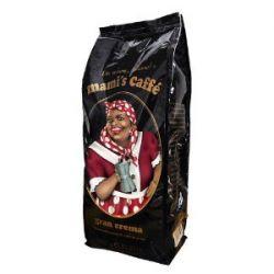 Mamis Caffe, Gran Crema, 1000g, Bohnen