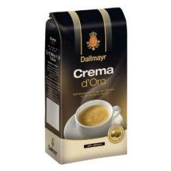 Dallmayr Crema d'Oro 500g Bohnen, 2er Pack (2 x 500 g)