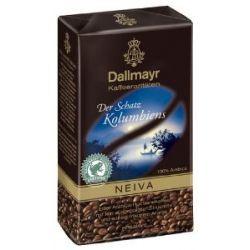 Dallmayr Kaffee Raritäten Neiva, gemahlen, 6er Pack, 6 x 250g