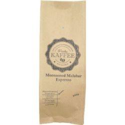 Frieda-Kaffee Espresso Monsooned Malabar - fein gemahlen - 250g
