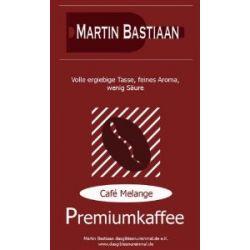 M.B. Premium Kaffee Cafe Melange 250 gr.-gemahlen