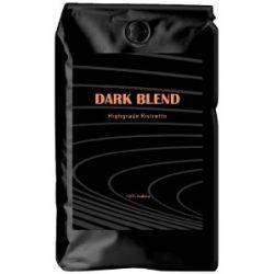 Dark Blend Ristretto ganze Bohne by J. Hornig, 1000 g