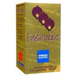 Edelmokka Kaffee / Espresso, 250 g gemahlen in Premium-Qualität - 100% Arabica