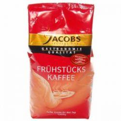 Jacobs Jacobs FRÜHSTÜCKS KAFFEE gemahlen - 1 x 1000 g