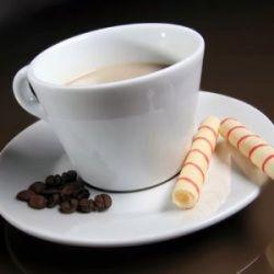 Französisch Nougat Kaffee 100 g mittel gemahlen