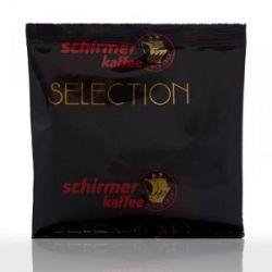 Schirmer Kaffee Selection Jubiläum 42 x 70g Kaffee gemahlen Servicepaket + 50 Korbfilter