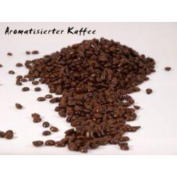 Aromatisierter Kaffee - Orange-Safran - 1000g - Gemahlen