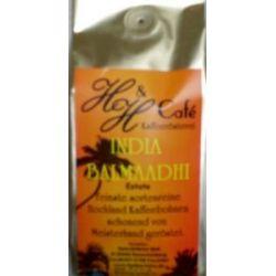 Bio-Kaffee gemahlen INDIA BALMAADHI ESTATE 2 x 1000 Gramm Espresso & Café Crème