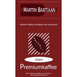 M.B. Premium Kaffee Orient 100gr. gemahlen