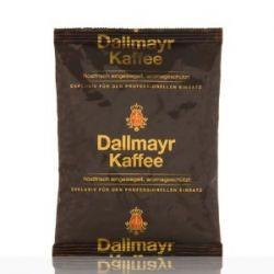 Dallmayr Gastromat Supra Mokka 50 x 60 g Kaffee gemahlen, Portionen
