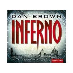 Hörbücher: Inferno  von Dan Brown