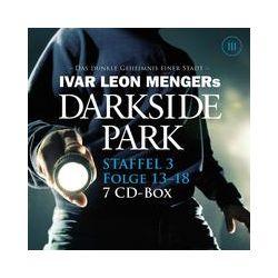 Hörbücher: Darkside Park - Staffel 3: Folge 13 - 18  von Ivan Leon Menger von Ivar Leon Menger