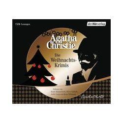 Hörbücher: Die Weihnachts-Krimis  von Agatha Christie