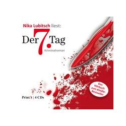Hörbücher: Der 7. Tag  von Nika Lubitsch