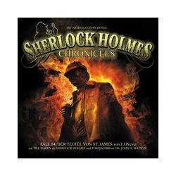 Hörbücher: Sherlock Holmes Chronicles 04  von J. J. Preyer