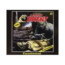 Hörbücher: Larry Brent-Hörbuch 04. Parasitentod  von Susanne Wilhelm
