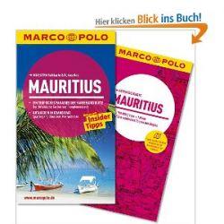MARCO POLO Reiseführer Mauritius: Reisen mit Insider-Tipps. Mit EXTRA Faltkarte & Reiseatlas [Taschenbuch] [Taschenbuch]