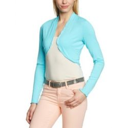 Comma Damen Bolero Regular Fit 81.304.31.0890