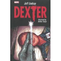 Dexter by Jeff Lindsay, 9780785148449.