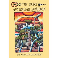The Great Australian Songbook, Sheet Music by Matt Bailey, 9780949785305.