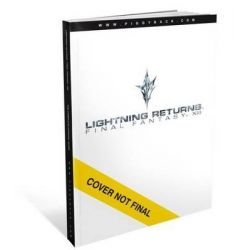 Lightning Returns, Final Fantasy XIII - the Complete Official Guide by Piggyback, 9781908172471.