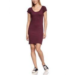 ONLY Damen Jerseykleid (mini) 15076975/KILLER SS DRESS JRS ESS BB