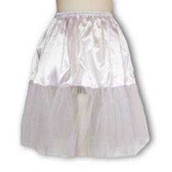 Petticoat Tüll Rock Damen