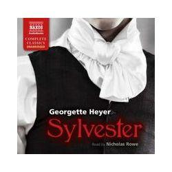 Hörbücher: Sylvester  von Georgette Heyer