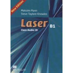 Hörbücher: Laser B1. 2 Class Audio-CDs