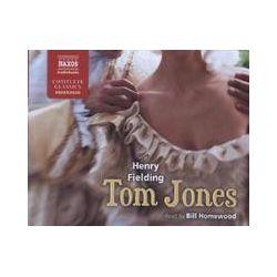 Hörbücher: Tom Jones  von Henry Fielding