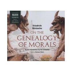 Hörbücher: On the Genealogy of Morals  von Friedrich Nietzsche