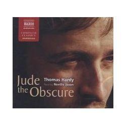 Hörbücher: Jude the Obscure  von Thomas Hardy