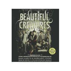 Hörbücher: Beautiful Creatures  von Margaret Stohl, Kami Garcia